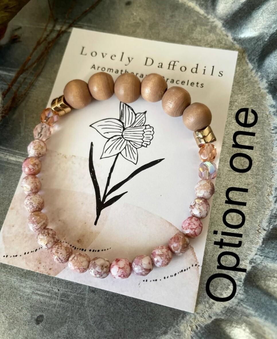 Blossom Bracelet (option 1)
