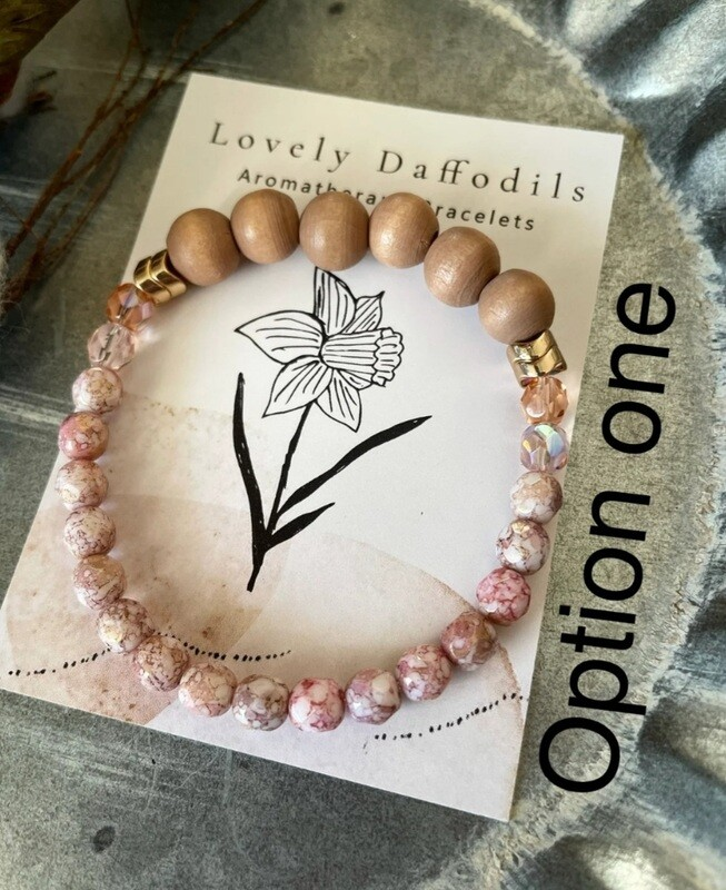 Blossom Bracelet (option 1)