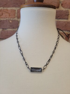 SIMPLY STATED NECKLACE