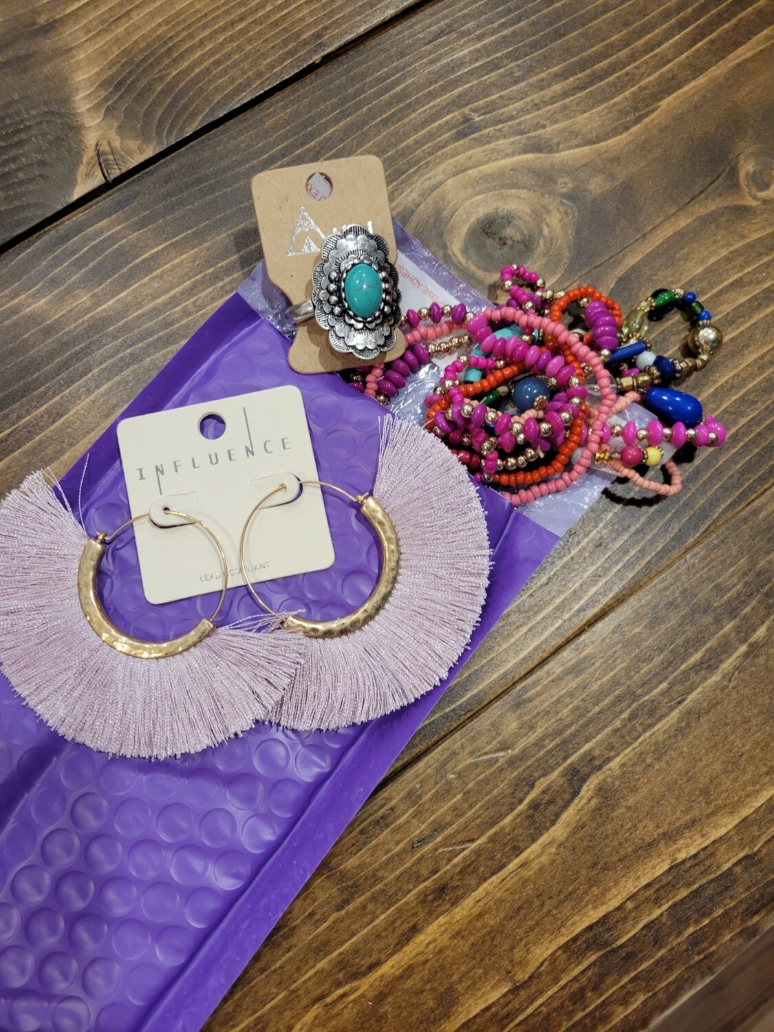 Jewelry Surprise Pack