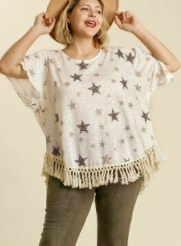 STAR BRIGHT TOP