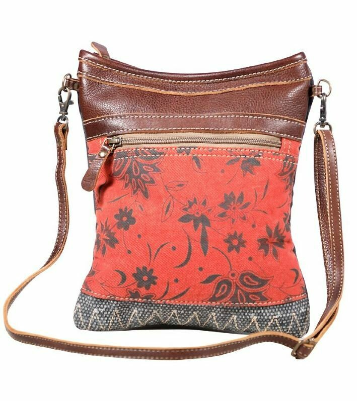 BLOOM SMALL CROSSBODY