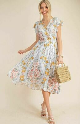 LILY ANN DRESS