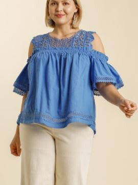 SEA THERAPY TOP