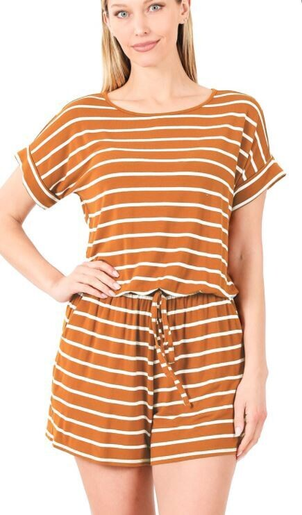 CARRY ON ROMPER