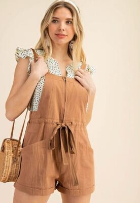 ENDLESS LOVE OVERALLS