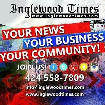 Public Notice Placement on Inglewood Times