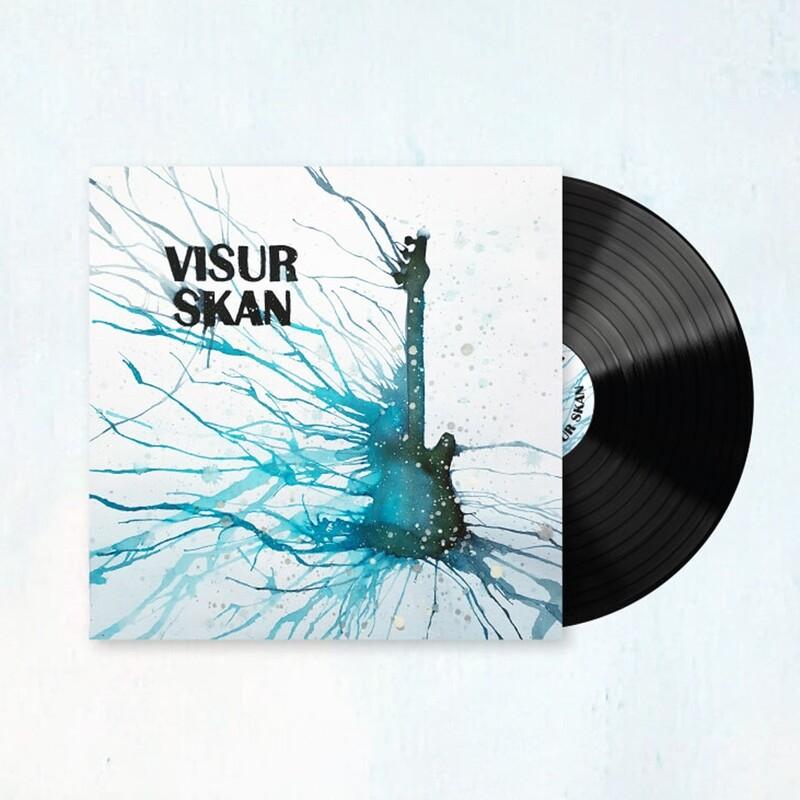 VISUR SKAN (CD)