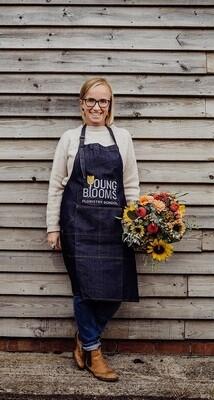Floristry apron
