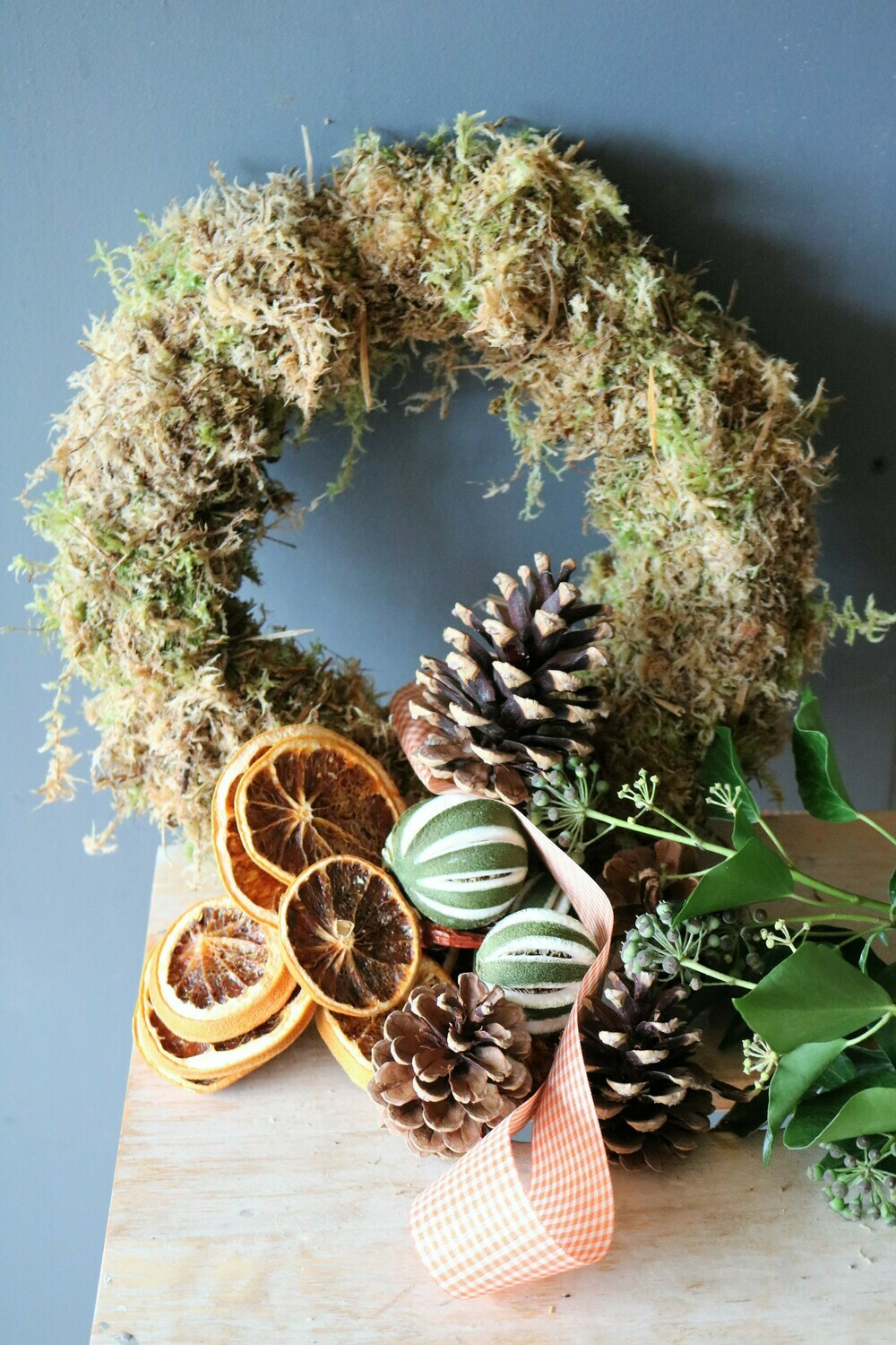 DIY Wreath-Making Kit