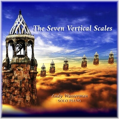 The Seven Vertical Scales 00000