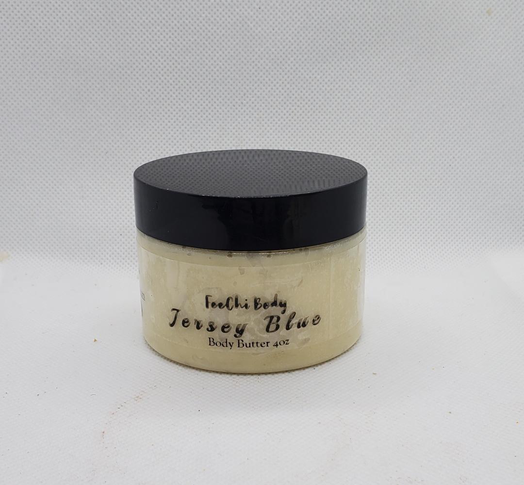 Men's Body Butter Cream
