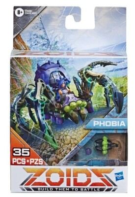 Phobia Zoids