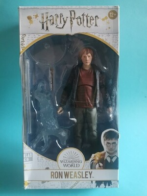 RON WESLEY  harry potter