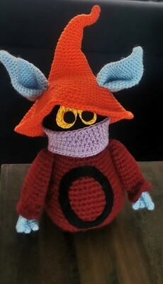 Orko Woolly