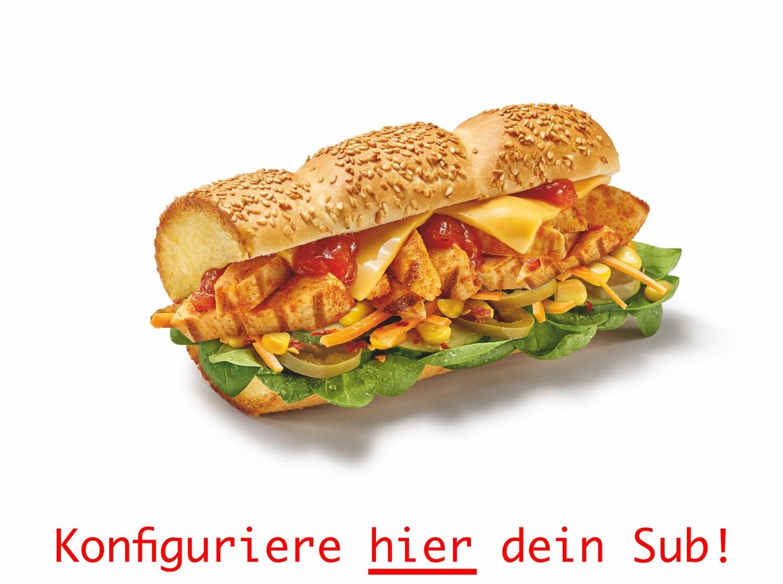 15cm Sandwich