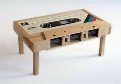 Tape Table