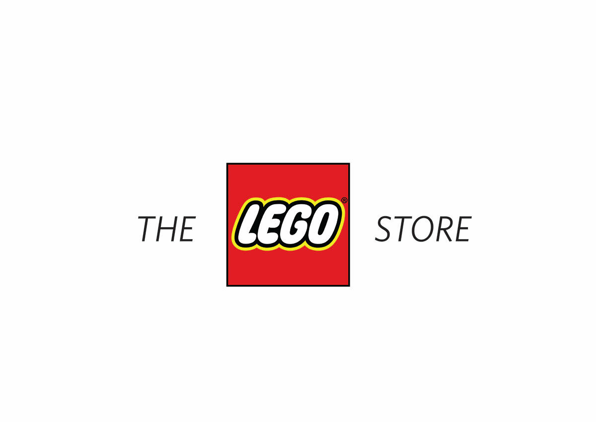 The LEGO Store Gift Card