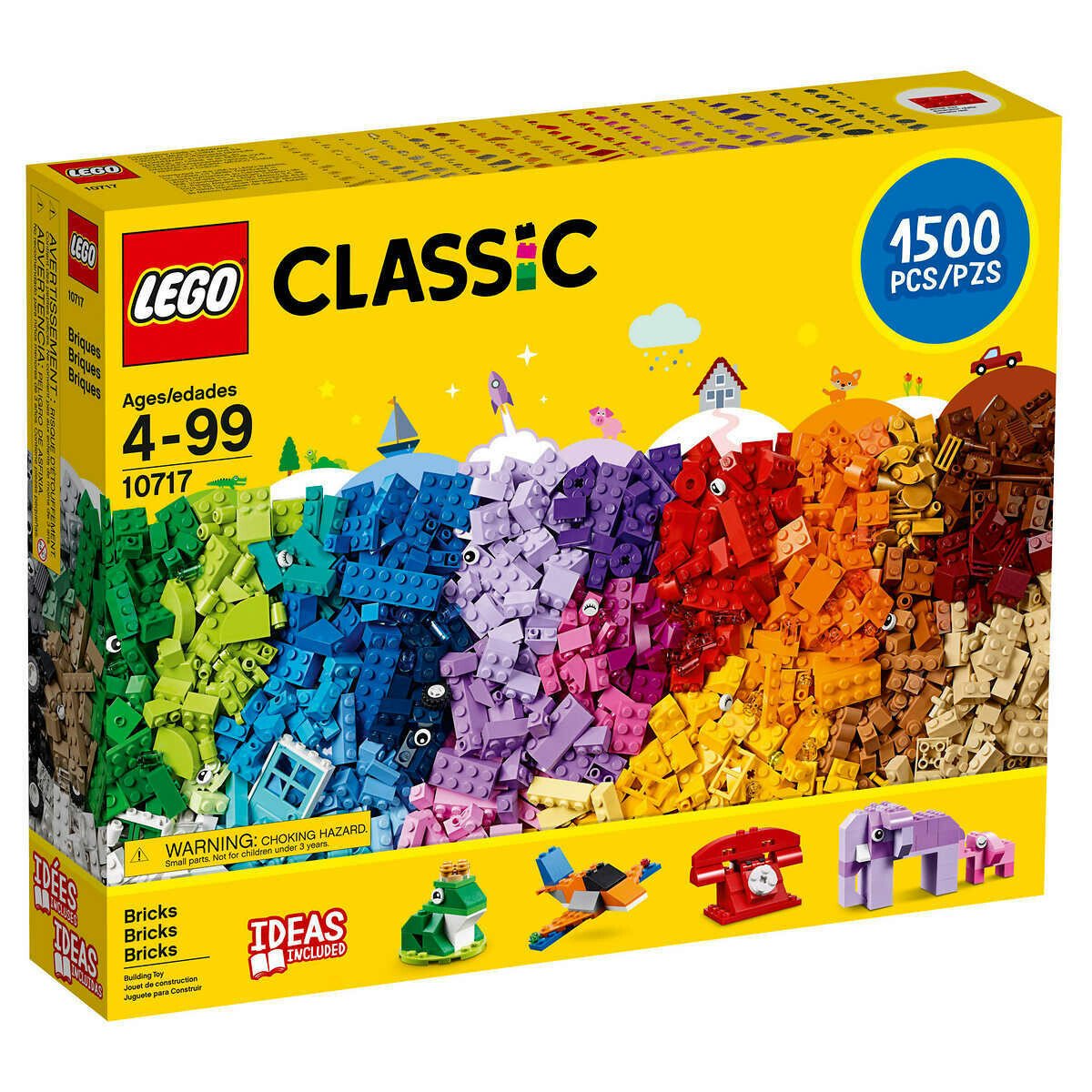 Lego Set for 8 year old