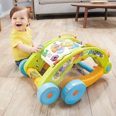 Little Tikes Walker for 10 month old