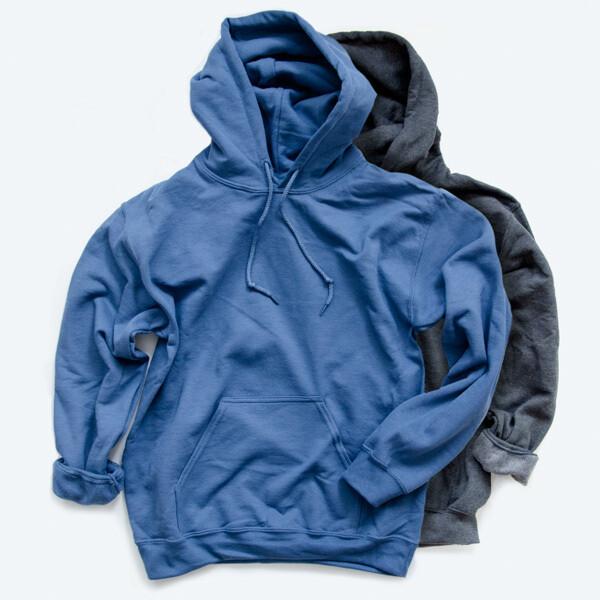 1 Sweatshirt for a homeless man