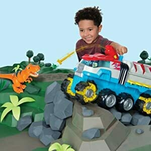 Paw Patrol Toy for 4 year old