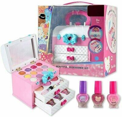 Makeup/Nail Kits for 10 year old