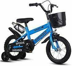 Bike for homeless child