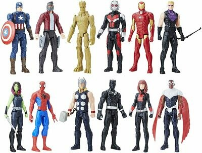 Action Figures for homeless child