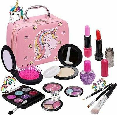 Washable Makeup Set