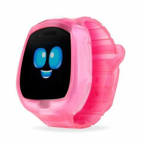 Tobi Robot Watch