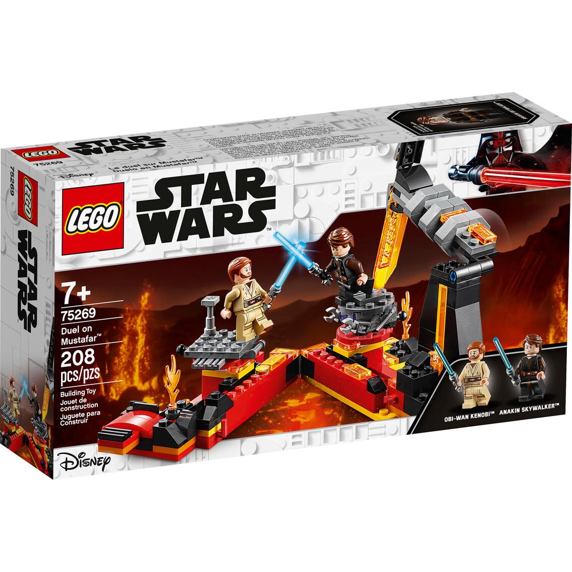 Lego Star Wars for homeless child