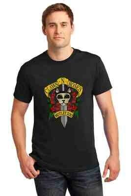 Claws N' Roses Cat Skull Design
