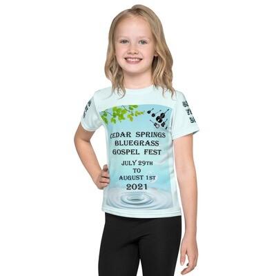2021 Kids T-shirt