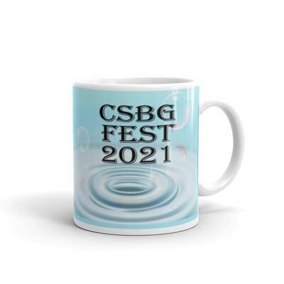 2021 Mug in 2 Sizes