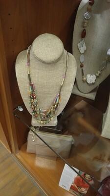 Jewelry: 2 Piece Adjustable Set