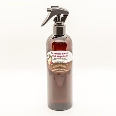 Lavender Flea & Tick Repellent