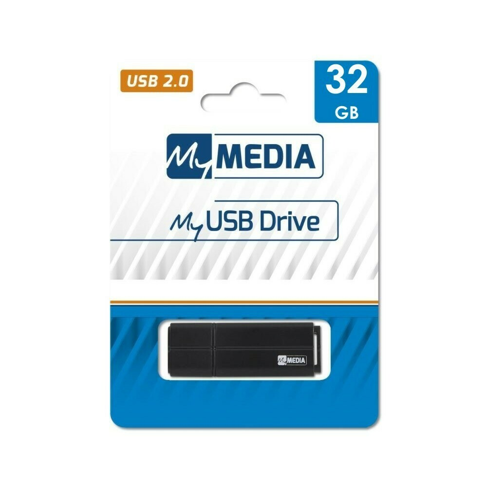USB 2.0 MY MEDIA 32 GB