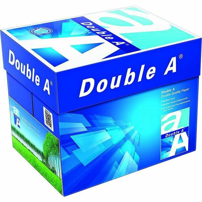 LETER A 4 Double A Copy Paper