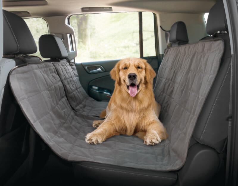 Hamaca de perros para carro (Envío GRATIS)