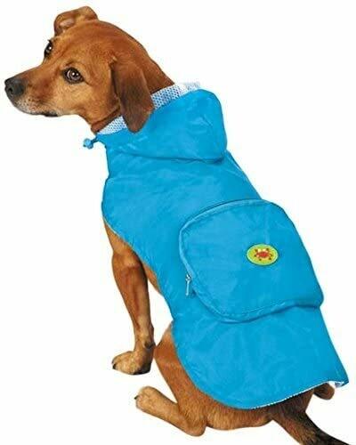 Chumpa Impermeable para Perros
