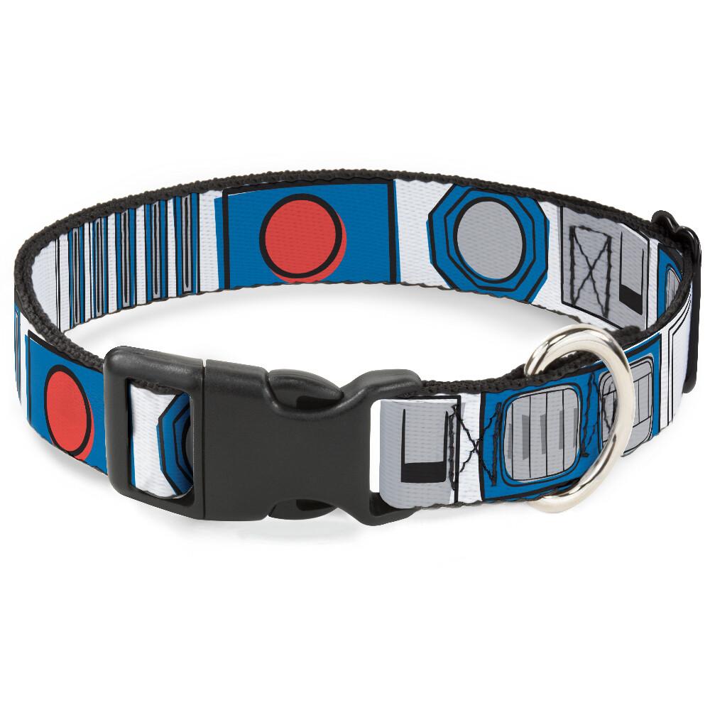 Collar importado - Star Wars R2-D2 M/L