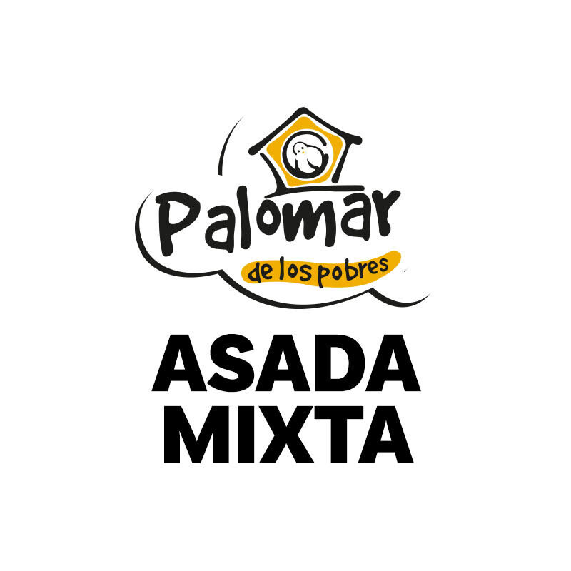 Asada Mixta