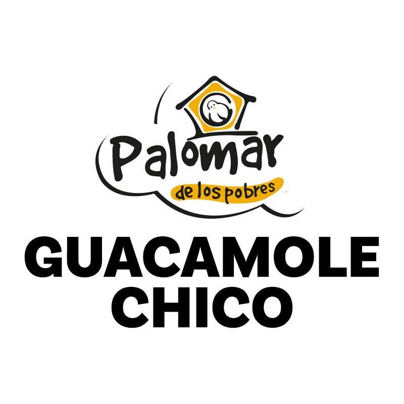 Guacamole Chico
