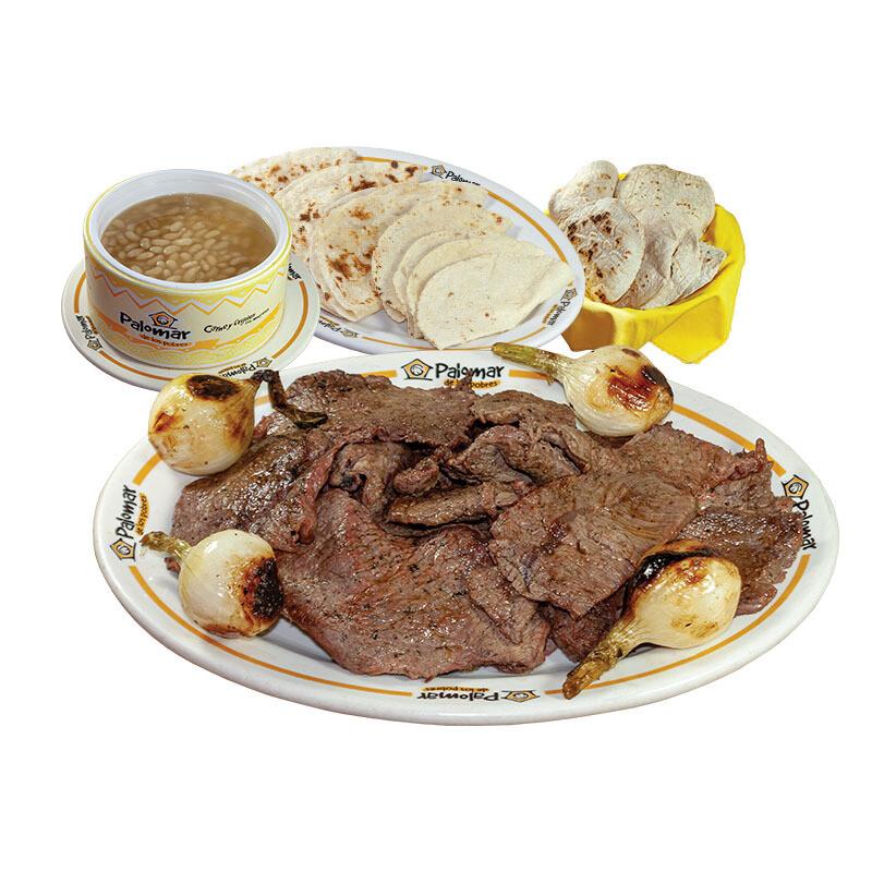 Medio Kilo de Carne