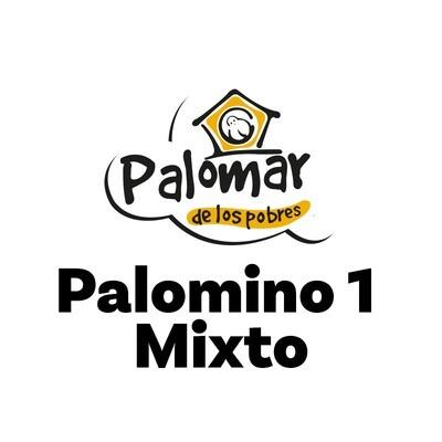 Palomino 1 Mixto