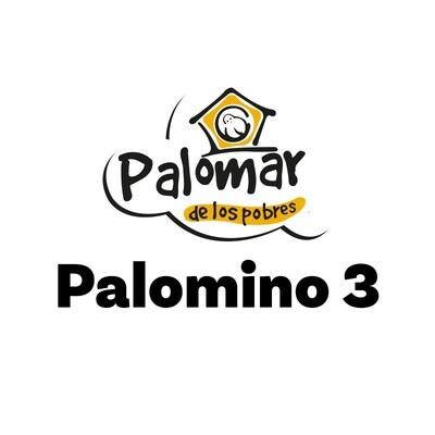 Palomino 3