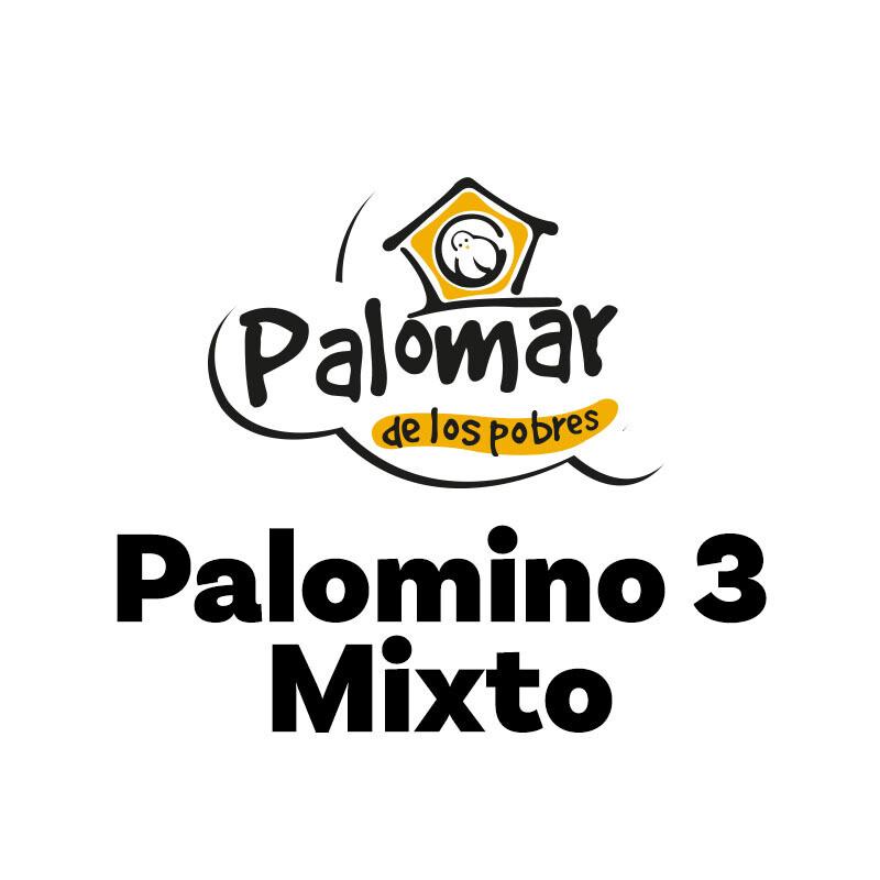 Palomino 3 Mixto