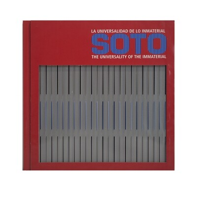 Soto: The Universitality of the Immaterial
