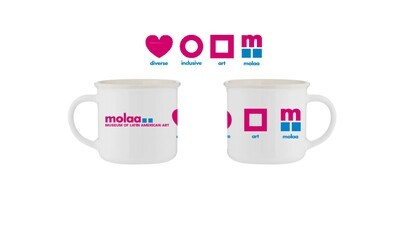 MOLAA Kindle Mug